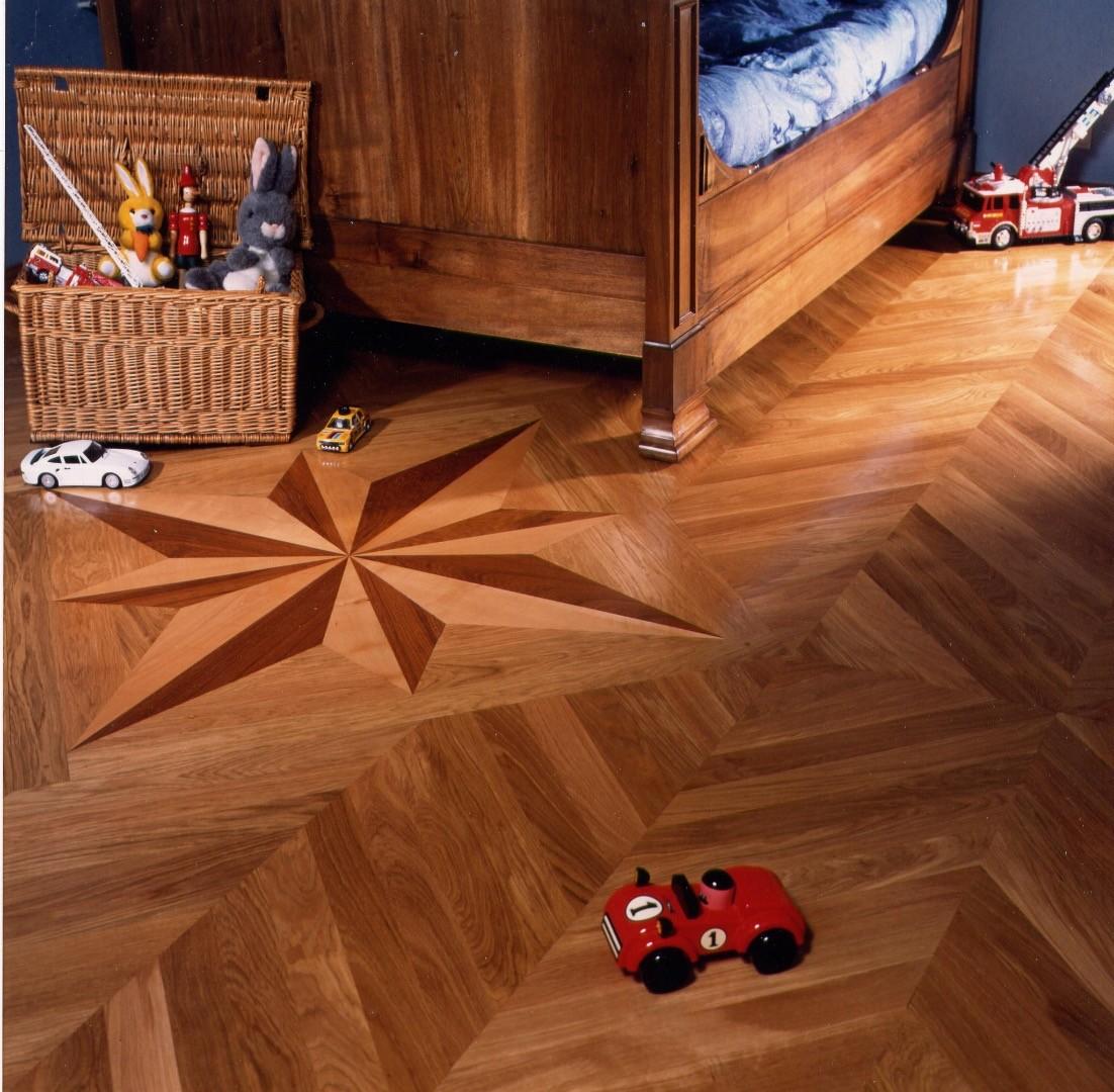 parquet point de hongrie parquet en chene massif. Black Bedroom Furniture Sets. Home Design Ideas
